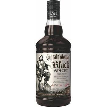 Rhum Black Spiced 700 ml - Alcools - Promocash Colombelles