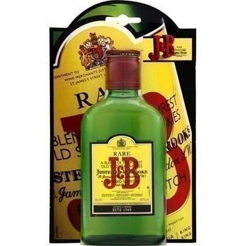 Flask whisky 40% 20 cl - Alcools - Promocash Anglet