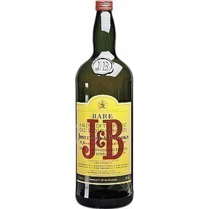 Whisky - 40% - la bouteille de 4,5 litres - Alcools - Promocash Antony