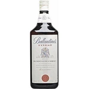 Scotch Whisky BALLANTINE'S 40° -la bouteille de 200 cl - Alcools - Promocash Anglet