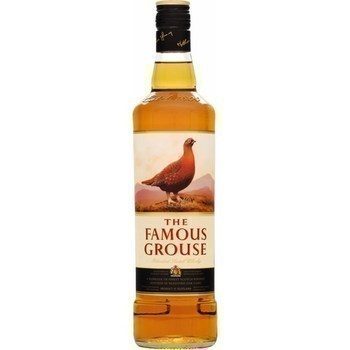 Blended Scotch Whisky 70 cl - Alcools - Promocash Anglet