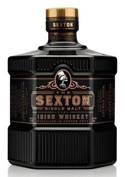 70CL WH.SM 40% SEXTON - Alcools - Promocash Pontarlier