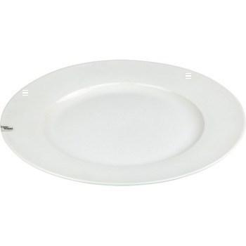 Assiette plate Banquet D27 cm - Bazar - Promocash Limoges