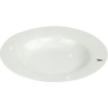 Assiette creuse Banquet D23 cm - Bazar - Promocash Orleans