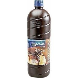 Topping Moka/Café IMPERIAL - le bidon de 1 litre - Epicerie Sucrée - Promocash Anglet
