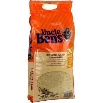Riz long grain 20 min 10 kg - Epicerie Salée - Promocash Pamiers