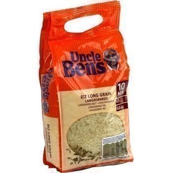 Riz long grain 10 min 2,5 kg - Epicerie Salée - Promocash Amiens