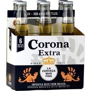 Bière du Mexique - Brasserie - Promocash Dunkerque