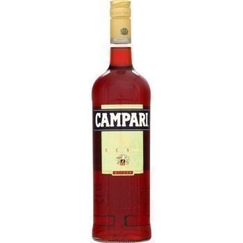 Bitter 25% 1 l - Alcools - Promocash Sarrola Carcopino