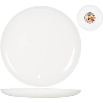 Assiette pizza 32 cm Opale Première - Bazar - Promocash Blois