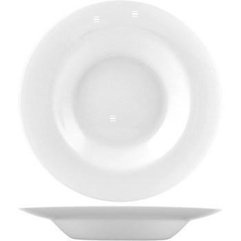 Assiette pâtes 28 cm Opale Première - Bazar - Promocash Blois