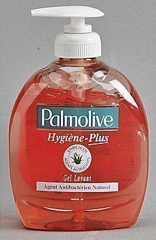Gel lavant antibactérien - Hygiène droguerie parfumerie - Promocash Bourgoin