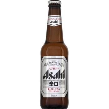 Bière Super Dry 33 cl - Brasserie - Promocash Quimper