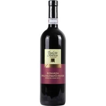 Vin mousseux Bonarda Dell'Oltrepo Pavese Tralcio Antico 12° 75 cl - Vins - champagnes - Promocash Saint Brieuc