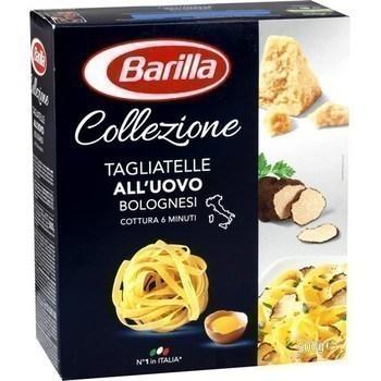 Tagliatelle all'Uovo Bolognesi 500 g - Epicerie Salée - Promocash Anglet