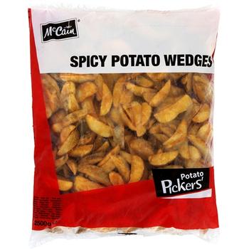 Potato Pickers - Surgelés - Promocash Albi