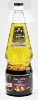 Sauce vinaigrette balsamique fraise - Epicerie Salée - Promocash Chambéry