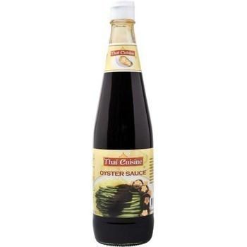 Sauce huître 700 ml - Epicerie Salée - Promocash Gap